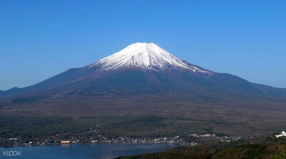 Mount Fuji and Hakone Tour