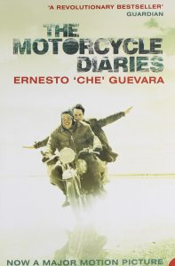 "The Motorcycle Diaries by Ernesto ""Che"" Guevara"