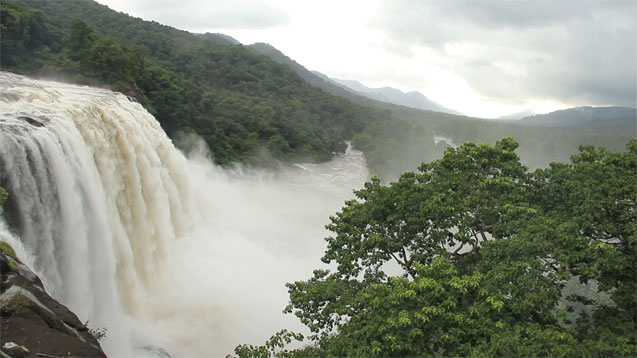 Athirapally holiday guide