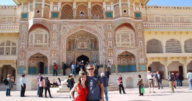 Excursions from Jaipur