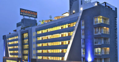 Hotels in Pune