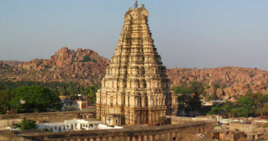 Hampi – Everything you want to know