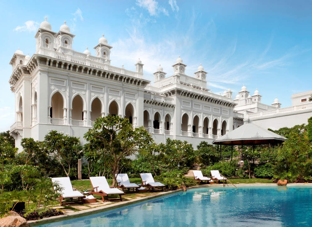 Hotels in South India