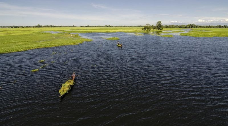 Majuli Travel guide