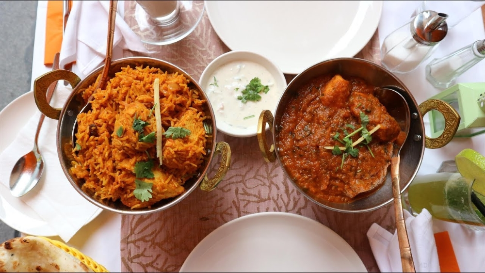 Indian Food and Cuisine