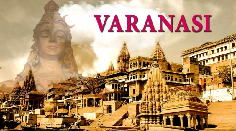 famous Temples of Varanasi
