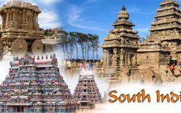 travel destination of south India