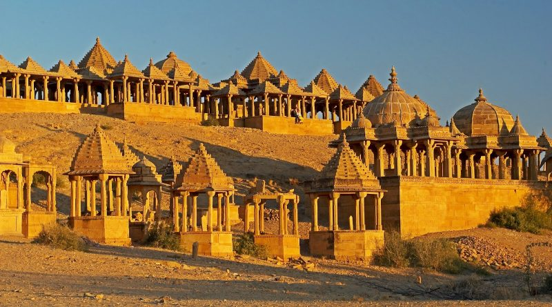 royal forts rajasthan