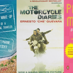 5 Best Travel Books