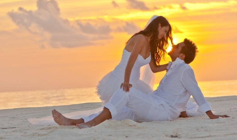 Crazy Honeymoon Destinations