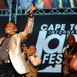 Cape Town Jazz Safari