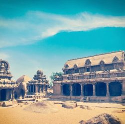 Mahabalipuram Travel Guide