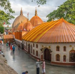 Tourist places to visit in guwahati