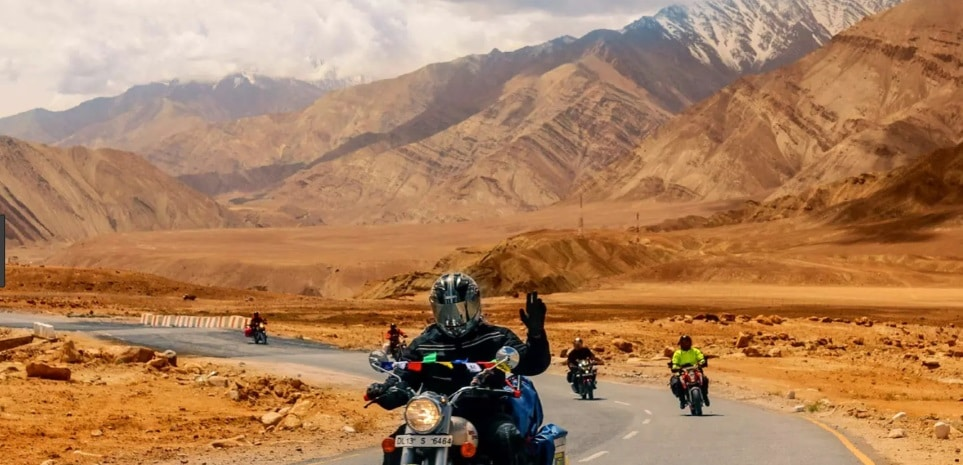 10 Road Trips Every Indian Biker Must Take