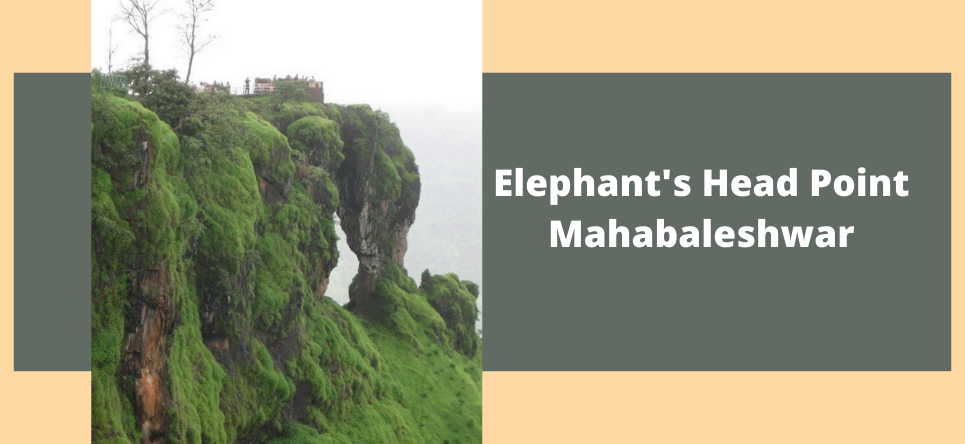 Elephant Head Point Mahabaleshwar